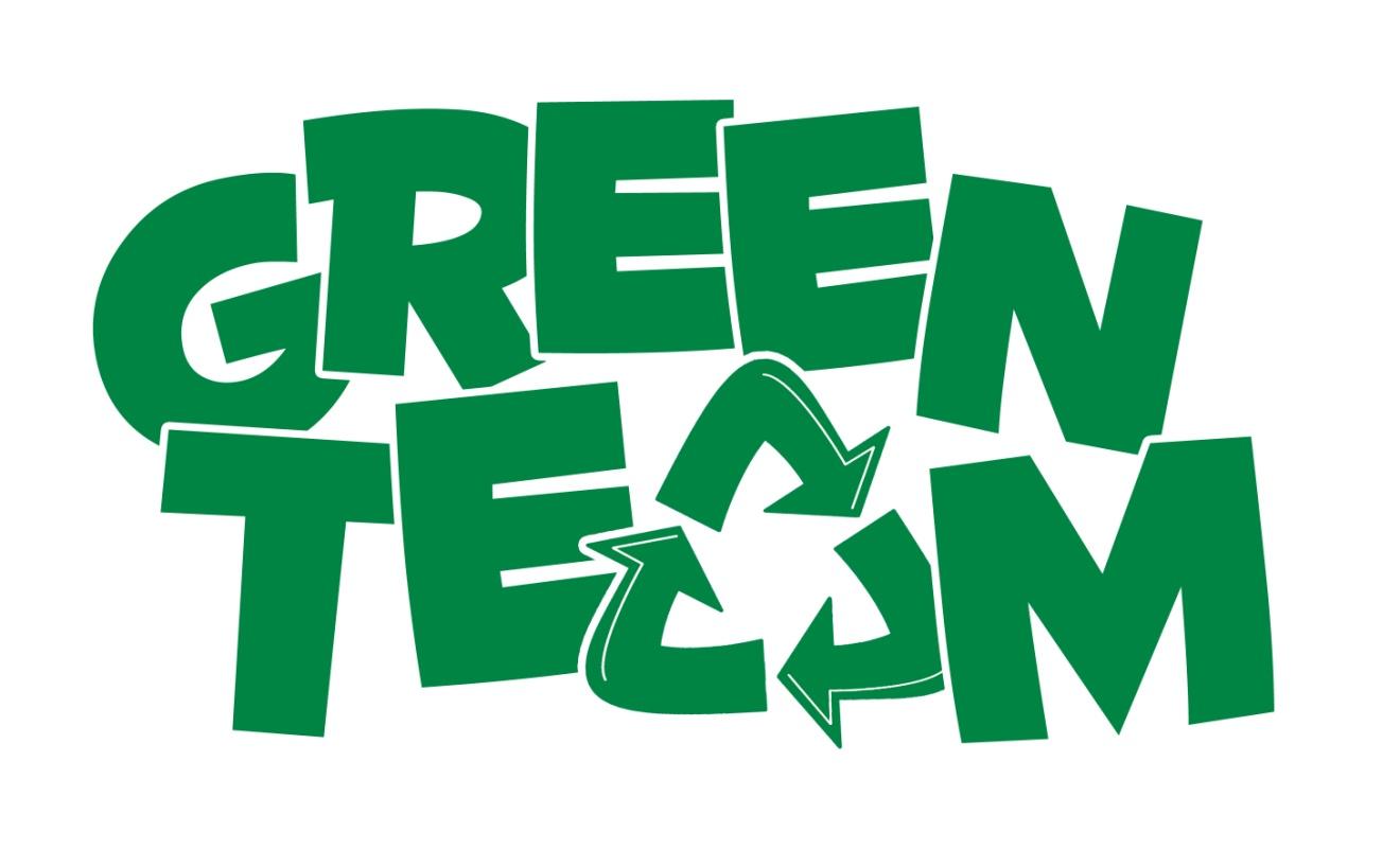Fă parte din echipa verde!
