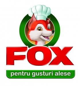 000 Sigla FOX Mainstream 1 rand